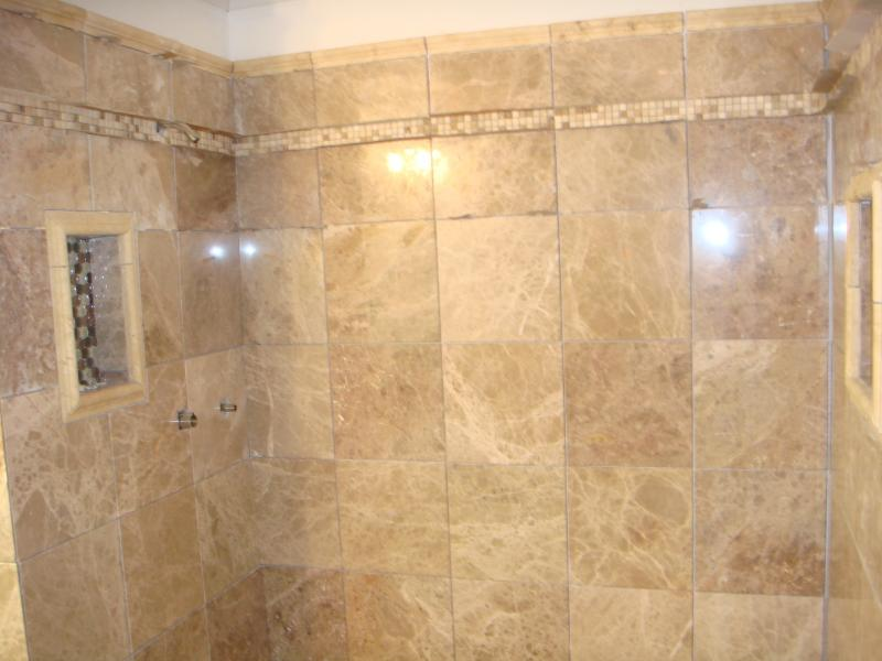 Ceramic tile installers how to install wall tile howtospecialist how to build step by step diy Ceramic tile installers