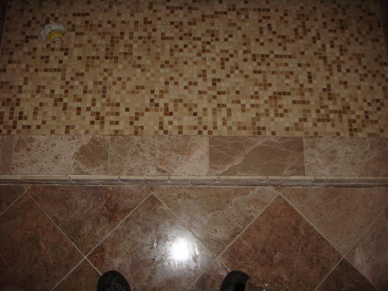 Ceramic tile installation in york pa and harrisburg pa for Ceramic floor installation