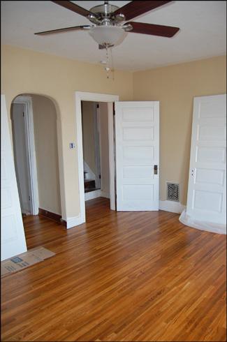 Hardwood floor refinishing by brad bishop flooring call for Hardwood floors york pa