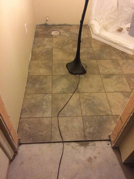 Ceramic Tile Installation In York Pa And Harrisburg Pa 717 495 3033