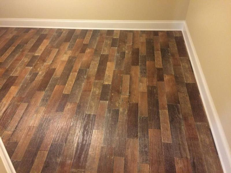 Vinyl Floor Installation For York Pa And Harrisburg Pa